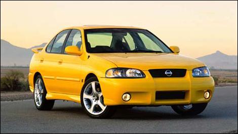 Diagnóstico Nissan Sentra B15 GXE 2002, Fallo en Bobinas
