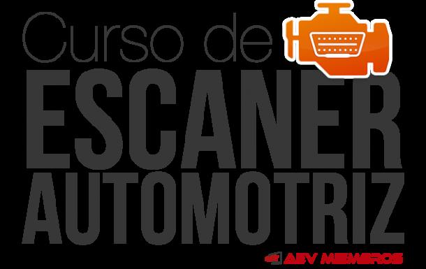 Curso de Escaner Automotriz