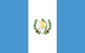 Guatemala: Marlon García