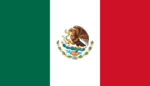 México: Marlon García