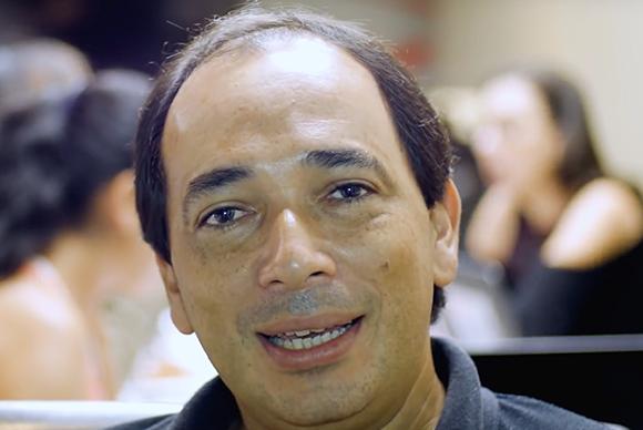 Javier Céspedes